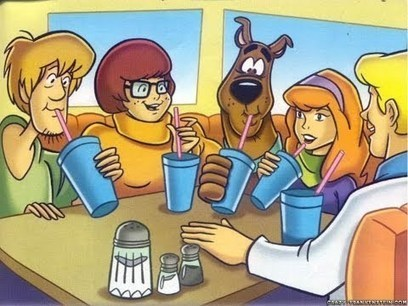 Scooby Doo Türkçe Izle Canavarlar