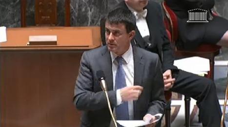 Le projet Valls voté sans blocage ni consultation illicite de site terroriste   Veille de Black Eco   Scoop.it