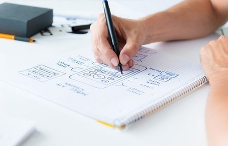 To Attract Funding, Develop a Prototype | entrepreneur, social media and new technology | Scoop.it