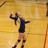 Everett High Volleyball