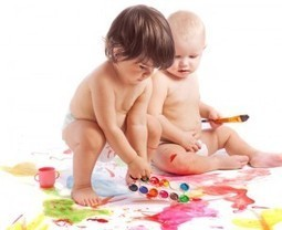 Importance of Creative Mind Development in Babyhood | Child's Play, Education & Development | Scoop.it
