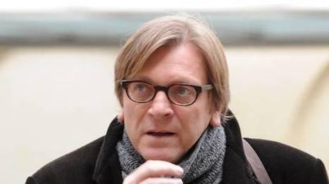 UK citizens will get individual opt-in to remain EU citizens, chief negotiator Guy Verhofstadt confirms - BelfastTelegraph.co.uk   IELTS, ESP, EAP and CALL   Scoop.it