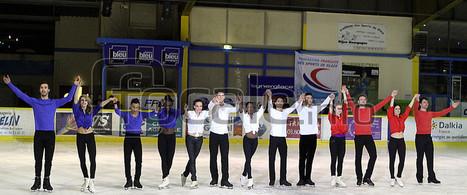 Focale.info | Photos | L'équipe de France de patinage | focaleLive | Scoop.it