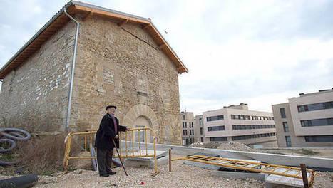 Sarriguren: el Pueblo Viejo espera destino | Ordenación del Territorio | Scoop.it