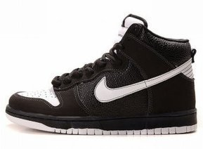 Nike Dunk High Premium Clerk Pack Recon Nort Edition black white  Dunks High   -  78.80   Brand Shoes For Sale On Sneakerb.com 04fc15476