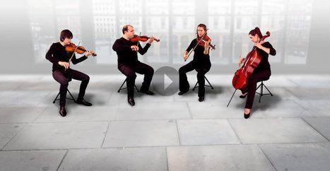 Practice Your Music | Educación, Tecnologías y más... | Scoop.it
