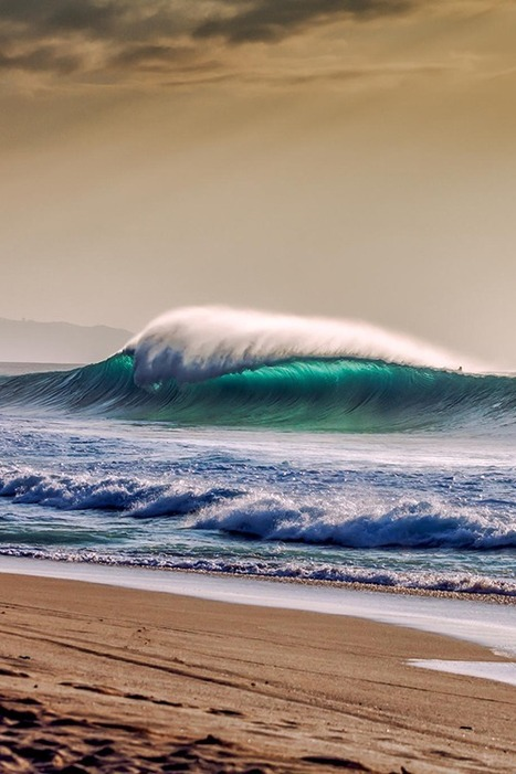 Pipeline | Life, The Universe & Everything.... | Scoop.it