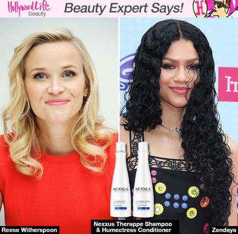 How To Style Curly Hair -- Fight Frizz This Summer: 5 Expert Tips | Hair There and Everywhere | Scoop.it