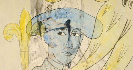 Francis Picabia, Trouble Maker | Outbreaks of Futurity | Scoop.it