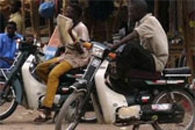 Le deux-roues en ville : indispensable ou infernal ? | 7 milliards de voisins | Scoop.it