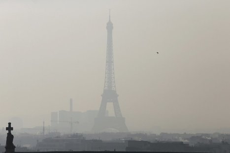 France Is Expanding Driving Restrictions to Fight Pollution   Marketing Innovation & Territoires   Scoop.it