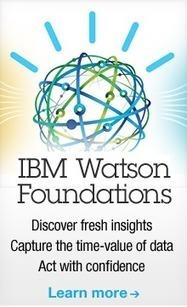 People vs. Patterns   IBM Watson and The Big Data Hub   BI Revolution   Scoop.it