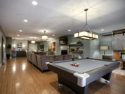 "Will the ""Man Cave"" be replaced by the ""Teen Lounge""? 