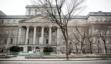 50 millions pour rénover l'édifice Lucien-Saulnier | Québec, entre tradition et modernité. | Scoop.it