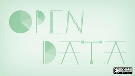 Open data as a game | Digital Delights - Avatars, Virtual Worlds, Gamification | Scoop.it