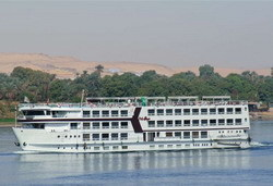 Egypt Nile Cruise Tours | Beautiful Egypt Pyramids | Scoop.it
