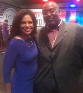 """Jay O'Conner, CEO of WCNTV.TV and iReporter joins """"Beyond Trayvon: Race and Justice in America"""" airing Friday, March 30th at 8pmET 