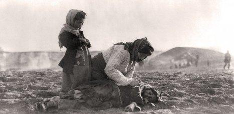 Les racines du génocide arménien | Nos Racines | Scoop.it