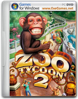 Zoo Tycoon 2 Game - Free Download Full Version