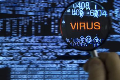 Un comble : la plupart des antivirus sont truffés de failles de sécurité ! | Sergio's Curation Powershell GoogleScript & IT-Security | Scoop.it