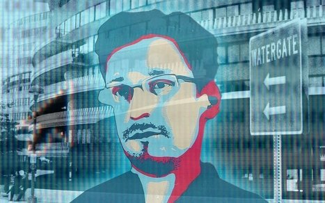 The Watergate-Snowden Connection - Daily Beast   Peer2Politics   Scoop.it