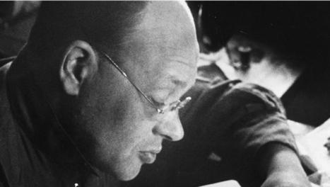 Adrien Le Bihan sur Isaac Babel: «Staline voulait sa mort» - Asie-Pacifique - RFI | lire n'est pas une fiction | Scoop.it