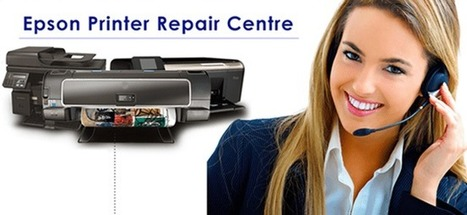 epson printer repair' in Epson Printer Repair Center | Scoop it