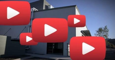 Youtube lance des studios d'enregistrement accessibles gratuitement et va bouleverser l'industrie, bientôt en France ! | Cabinet de curiosités numériques | Scoop.it