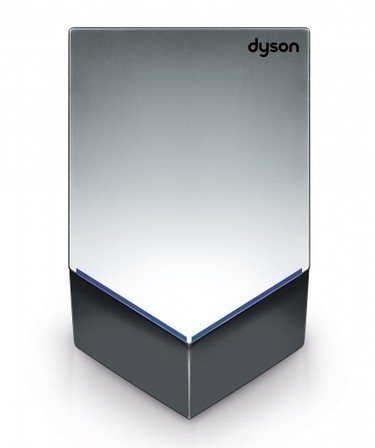 Dyson expands Airblade line of hand dryers | Slash's Science & Technology Scoop | Scoop.it