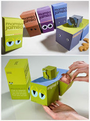 Descubre Marketing: El packaging como una entrada. | Seo, Social Media Marketing | Scoop.it