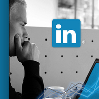 5 Reasons Social Media Managers Shouldn't Miss the Mark with LinkedIn | Simply Measured | Social Media by Simply Social Media | Scoop.it