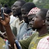 L'Internet mobile est africain | Le Monde | Orangeade | Scoop.it