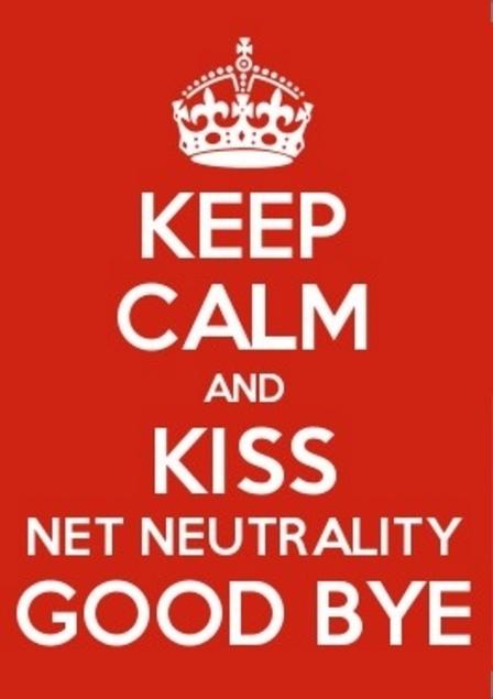 El Parlamento Europeo mata la neutralidad de la red | Cultura Abierta | Scoop.it