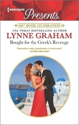 Read Bought for the Greek's Revenge by Lynne Grah' in Allyce