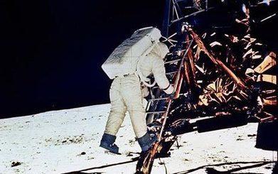 Apollo 11 Moon landing: conspiracy theories debunked - Telegraph | Física mais que interessante | Scoop.it