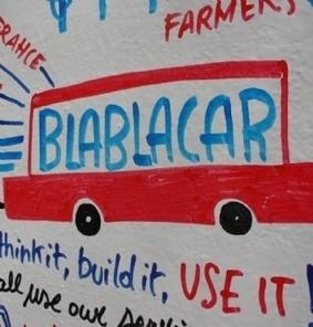 Comment BlaBlaCar crée et exploite l'engagement client? | Marketing innovations | Scoop.it