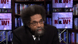 Black Prophetic Fire: Cornel West on the Revolutionary Legacy of Leading African-American Voices [VIDEO] | Community Village World History | Scoop.it