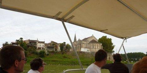 Prendre le large avec Gens de Garonne | Développement en Val de Garonne | Scoop.it