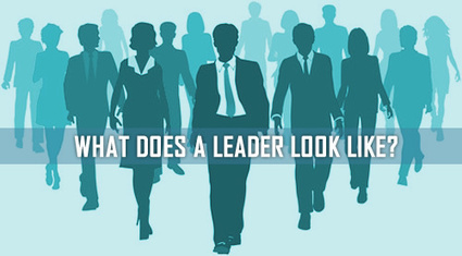 WHAT DOES A LEADER LOOK LIKE? | Culturational Chemistry™ | Scoop.it
