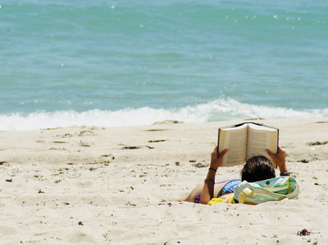 Brain function 'boosted for days after reading a novel'   Dave Sumner's World   Scoop.it