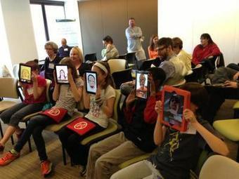#edcampBOS: An embarrassment of riches #edcamp | Education & more | Scoop.it