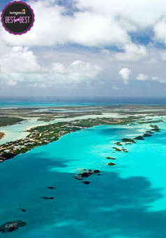 Turks and Caicos Cottages + Spa | Villa and Holiday Rentals | Scoop.it