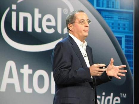 Now Intel Is Trying To Beat Apple To A TV | Digital-News on Scoop.it today | Scoop.it