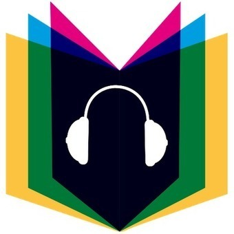 LibriVox Audio Books - BookDesign | English Tutor Materials and Resources | Scoop.it