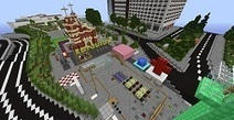 L'urbanisme pour tous avec Minecraft | DEPnews développement personnel | Scoop.it