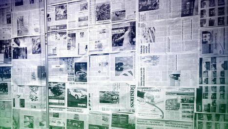 Confusion Alert: Is Corporate Storytelling Replacing News?   Saif al Islam   Scoop.it