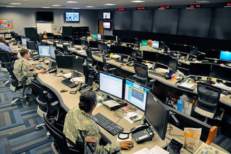 Cyber Command Gets 'First Wartime Assignment' in Fight against ISIS | Technology by Mike | Scoop.it