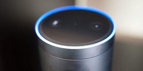 Dans l'Arkansas, la police veut entendre «Alexa», l'assistant à commande vocale d'Amazon | Libertés Numériques | Scoop.it