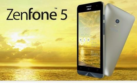 Asus Zenfone 5 Firmware Update V2 21 40 30 | ar