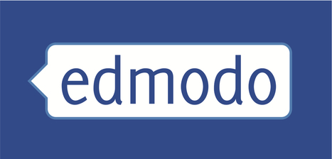 Flipping My Classroom With Edmodo | Ubiquitos Learning | Scoop.it